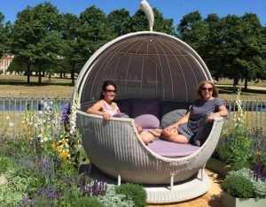 The Garden Furniture Centre