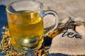 Grey's Teas