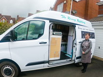 The Roving Refillery – Mobile Zero Waste Shop